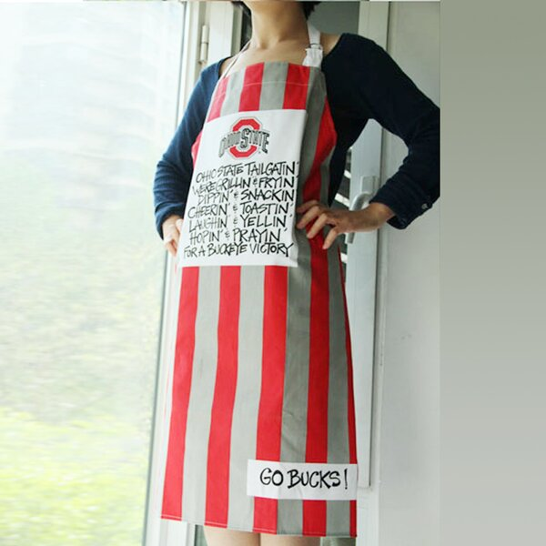 100% Cotton Apron by JFAMIEE